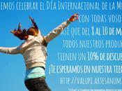 ¡Celebra nosotros Internacional Mujer!