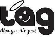 presenta: taggy