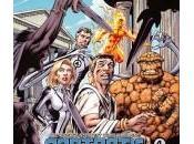 Primer vistazo Fantastic Four