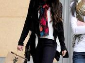 Selena Gomez tiene sorpresas para Abril
