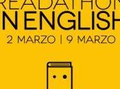 Ready Readathon marzo)