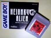 Heiankyo Alien (GB)
