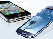 Samsung Apple implementarán recarga inalámbrica