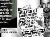 Solidaridad total adhesión Faisal Sergio Tapia Defensor DDHH presos Palestinos!
