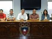 Asume nueva directiva federación básquetbol chile