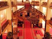 "Primera imagen oficial ""The Grand Budapest Hotel"""