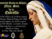 Pregón Semana Santa Colegio Salle Concierto Banda Estrella