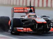 Jenson Button, candidato título digno representante McLaren