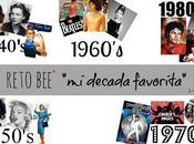 """Reto marzo: epoca favorita: 1940′s"""""""