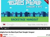 Hangouts Google+, nueva forma comunicarte quien quieras