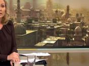 televisión danesa imagen Assassin's Creed como real