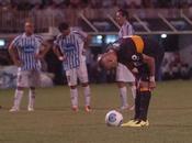 Atlético Rafaela Boca Mala suerte