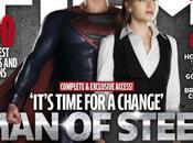 Superman, portada Total Films
