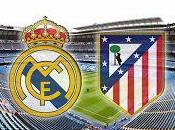 Derbi madrileño: Real Madrid Atlético disputarán Copa