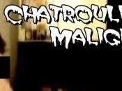 Chatroulette maligno (Tetas censuradas)