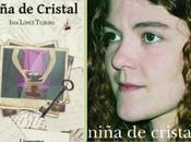 Niña Cristal (Iria López Teijeiro)