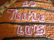 Triple luis!!