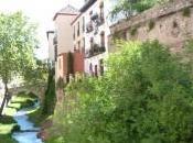 Granada albayzín sacromonte