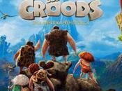 "Tráiler ""The croods"" aventura prehistórica Dreamworks"