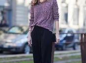 Street Style: Marina Larroude