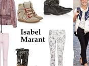 ISABEL MARANT revolucionado moda!