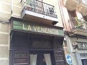 venencia, Madrid