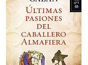 Entrevista Juan Eslava Galán