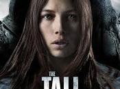 TALL MAN, (Hombre sombras, (Canadá, Francia; 2012) Terror, intriga
