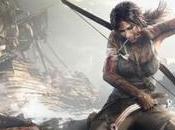 Tomb Raider podría satisfacer muchas ansias