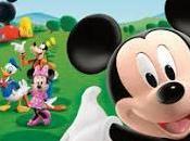 Mickey Mouse regresa