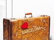 Viajes, amores aventuras doce ciudades