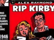 Kirby (1946 1956 Alex Raymond