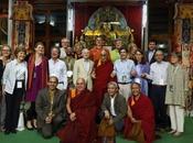 Ciencia espiritualidad: encuentros Dalai Lama,