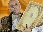 Nuevo Papa miembro secta Charles Manson