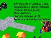 """Torneo juegos mesa Refugio-Librohoy"""""""
