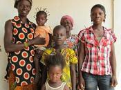 elección Papa seguida barrio Bangui