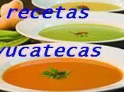 receta yucateca -Fabada