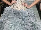 Saverio: vestidos novia cine pasarela