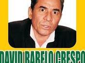Pecado Acobarda, nota Preso Político Estado Colombiano David Ravelo Crespo