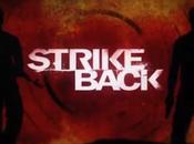 Strike Back Season Primera promo nueva temporada.