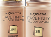 Factor Face Finity Foundation