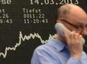principales Bolsas europeas abren ligera baja equilibrio