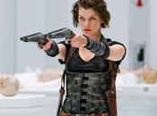 Anderson vuelve dirigir 'Resident Evil