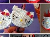 Todo hello kitty