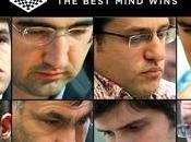 Fuenteovejuna, ¡todos una!: Magnus Carlsen Torneo Candidatos Londres 2013