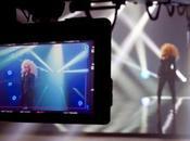 Christina Aguilera graba videoclip Pitbull