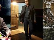 Ronda nuevos tráilers 'Hannibal', 'Ray Donovan' Vinci´s Demons'