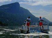 Sacan toneladas peces muertos Janeiro