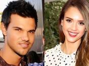 Conoce amor platónico Taylor Lautner