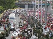Hugo Chávez: Academia Militar Cuartel Montaña